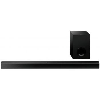 SONY HT-CT80 Barra de sonido 80w Bluetooth con Subwoofer