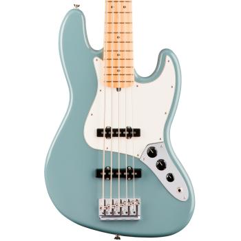 Fender American Pro Jazz Bass V MN Sonic Gray