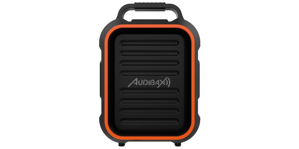 audibax denver combo 6 altavoz bluetooth karaoke