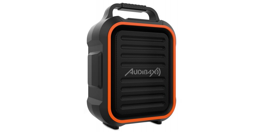 audibax denver combo 6 sistema altavoz bluetooth