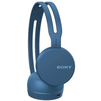 SONY WH-CH400 Azul Auriculares Bluetooth WHCH400