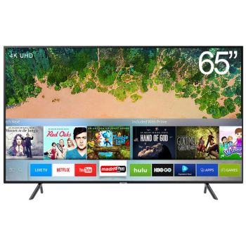 SAMSUNG UE65NU7105 Tv Led UHD 4K 65