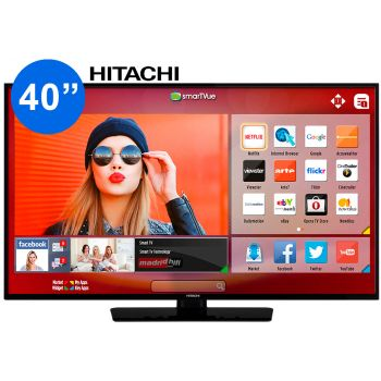 HITACHI 40HE4001 Tv Led 40