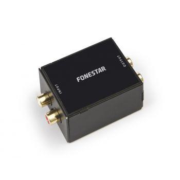 Fonestar FAM-80 Filtro de ruido aislador de masa