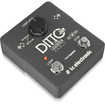 Tc electronic Ditto Jam X2 Looper, Pedal Efectos -