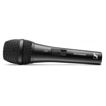 Sennheiser XS 1. Micrófono mano Vocal Cardioide