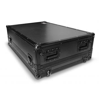 Audibax PRO-X32 Maleta Flight Case para Behringer X32 con Ruedas