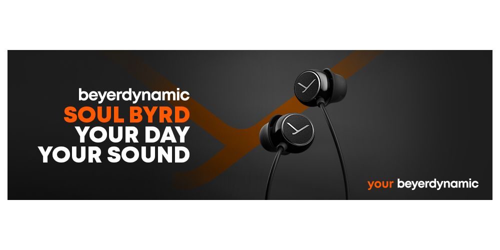 beyerdynamics Soul BYRD Wired intrauriculares