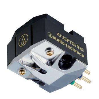 Audio Technica AT33PTGII