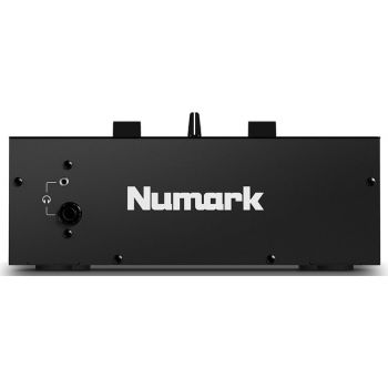 Numark Scratch Mezclador para scratch de 2 canales para Serato DJ Pro