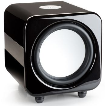 MONITOR AUDIO AW12 Black Subwoofer