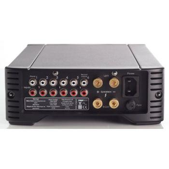 REGA Planar 2 Black+BRIO Amplificador