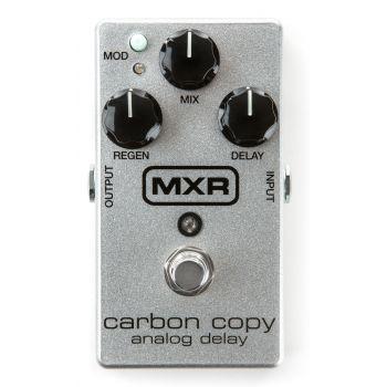 MXR M-169A Carbon Copy 10th Anniversary Delay