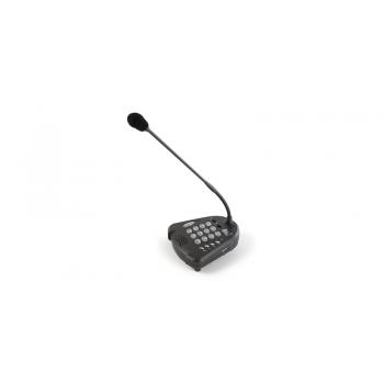 Fonestar MCH-221D Micrófono con Grabador de Mensajes