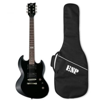 ESP LTD VIPER-10 KIT Guitarra Eléctrica Negro