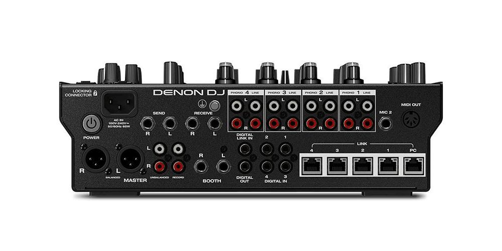 comprar DENON dj X1850
