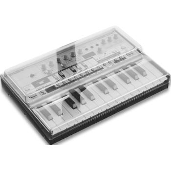 Decksaver Tapa de Metacrilato Para Roland K25M