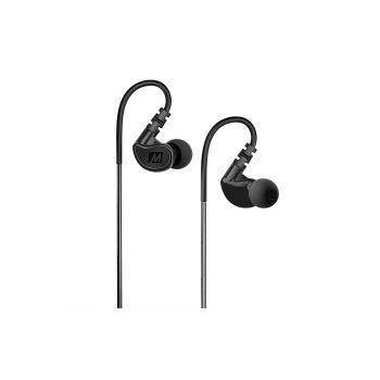 Mee Audio M6 G2 Sport Black Auriculares In Ear Sport