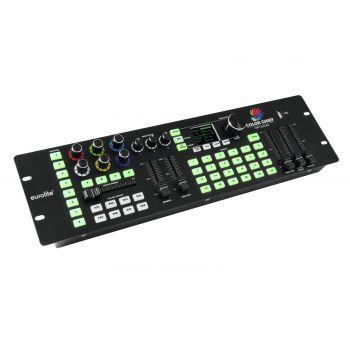 Eurolite DMX Led Color Chief Controlador DMX de Iluminación
