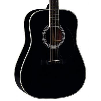 Martin D35-JOHNNY CASH Guitarra Acústica con Estuche
