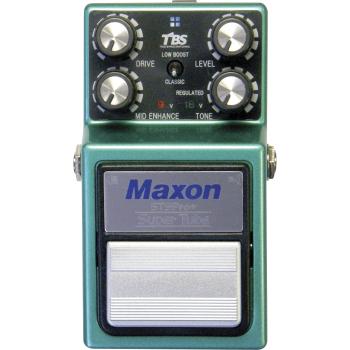 Maxon ST-9 PRO plus Pedal Efectos Guitarra