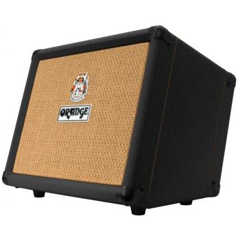 Orange Amplificador para guitarra acustica CRUSH ACOUSTIC 30 BLK