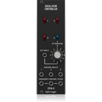BEHRINGER CP3A-O Modulo Sintetizador Controlador Oscilador