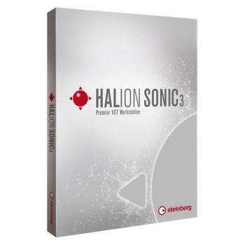 Steinberg Halion Sonic 3 Educacional