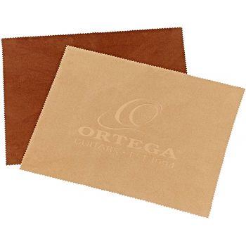 Ortega OPC-LY/LB Paño de Limpieza para Guitarra