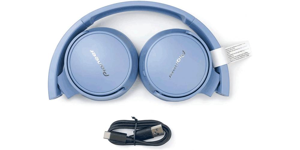 auriculares bluetooth pioneer se s3bt l