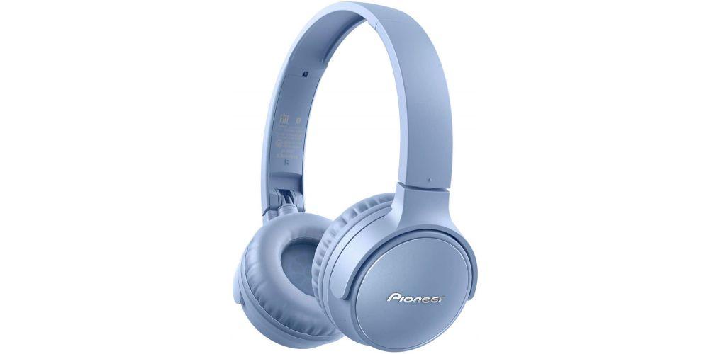 pioneer SE S3BT bluetooth auricular
