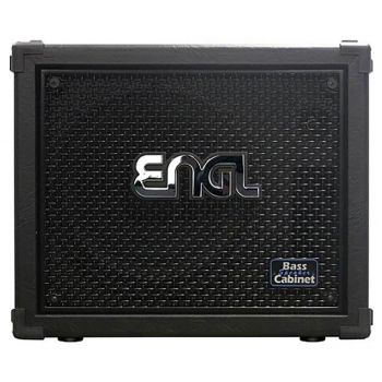 Engl E115B Amplificador para Bajo Eléctrico
