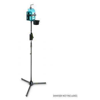 Gravity MS 43 DIS 01 B. Soporte para Desinfectante