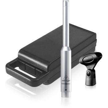 BEHRINGER ECM8000 Microfono de Condensador Behringer ECM-8000 Und.