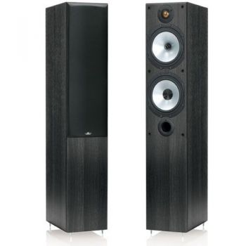MONITOR AUDIO MR4 Altavoz Monitor Reference 4 Series Pareja Black