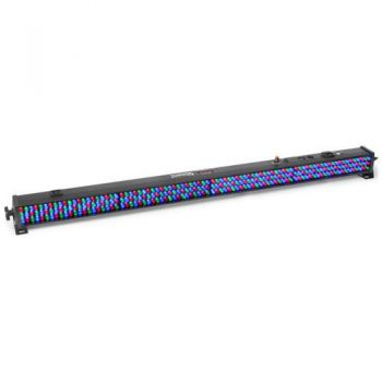 BEAMZ 150558 LCB-252 LEDColors 252x10mm -DMX-8 Segmentos ( REACONDICIONADO )