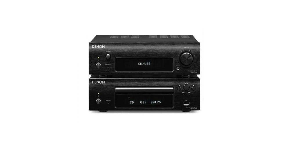 denon df109 bose am3