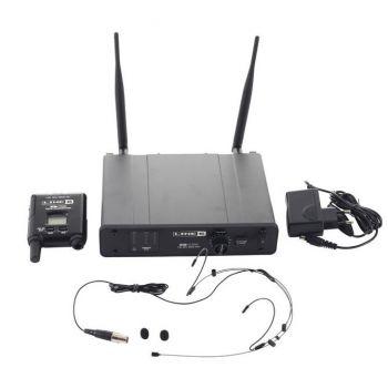 LINE 6 XD-V55HS Micrófono Inalámbrico de Diadema