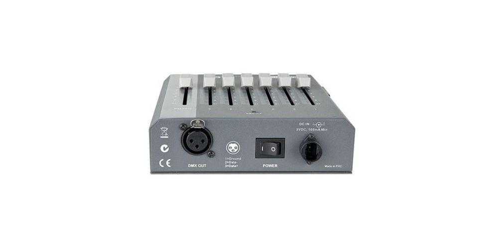 Showtec SDS-6 50723