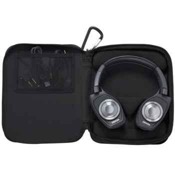 DENON AH-NCW500 Black Auricular Cancelador Ruido Bluetooth