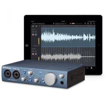 Presonus AUDIOBOX ITWO Interface de Audio