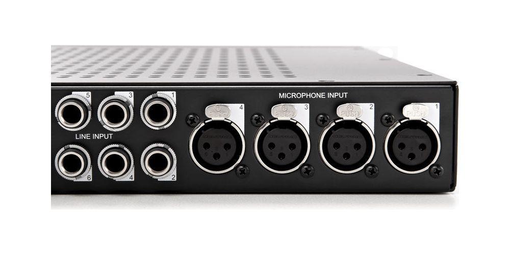 universal audio apollo quad xlr