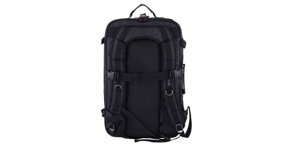 back magma riot dj backpack xl