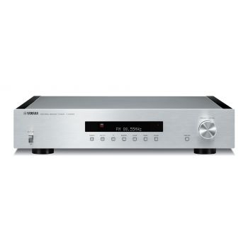 YAMAHA TS-1000 Silver Sintonizador AM/FM TS1000