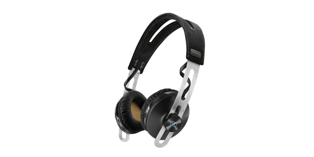 MOMENTUM ON EAR WIRELESS BLACK