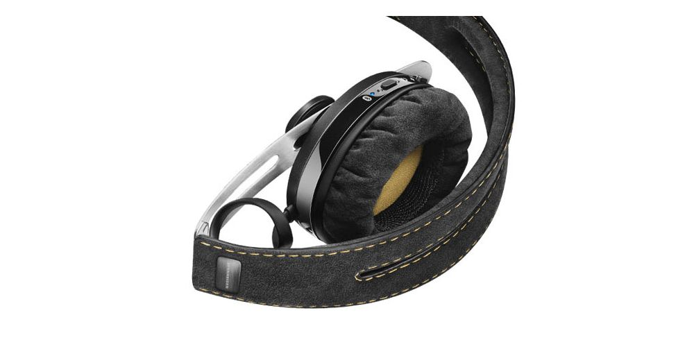 SENNHEISER MOMENTUM M2 OEBT ON EAR BLACK NFC