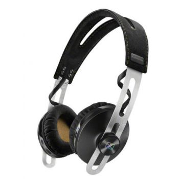 SENNHEISER MOMENTUM M2 OEBT ON EAR BLACK NFC