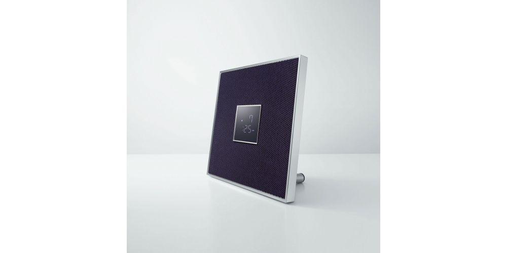 YAMAHA ISX-80 Purpura Dispositivo Music Cast