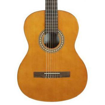OQAN QGC15 Gb Guitarra Clasica 4/4 Con Funda Incluida