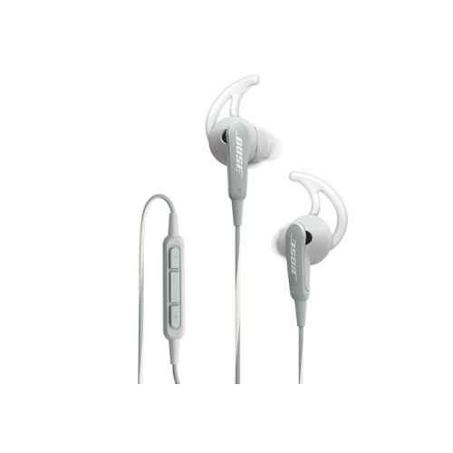Bose Soundsport IE MFI Auriculares para Deporte Gris
